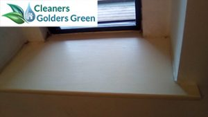 cleaning services golders green
