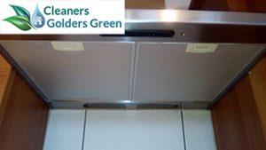 tenancy cleaninggolder green